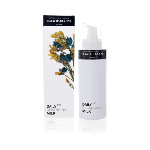 Daily Cleansing Milk 200 ml