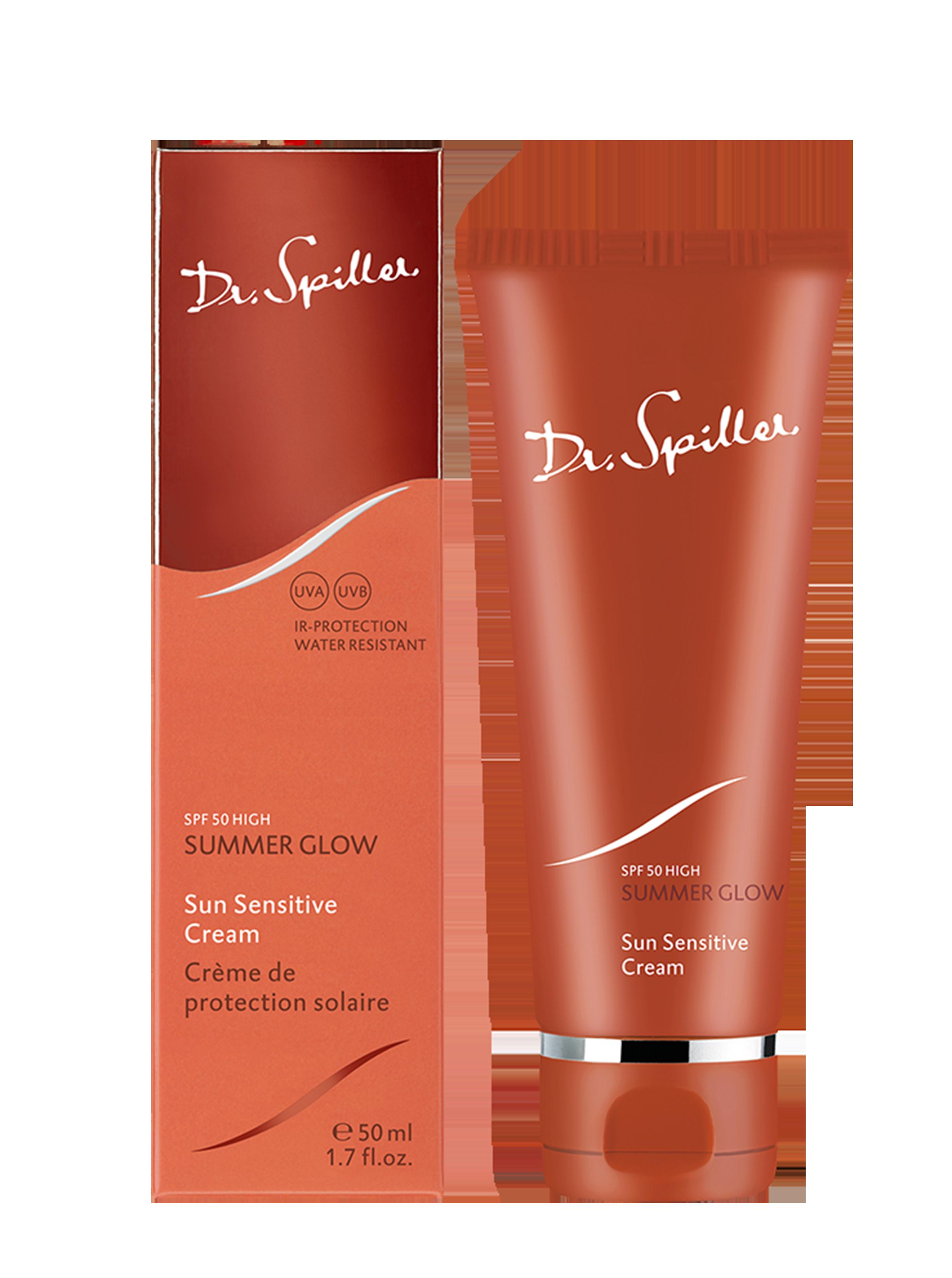 Sun Sensitive Cream SPF 50